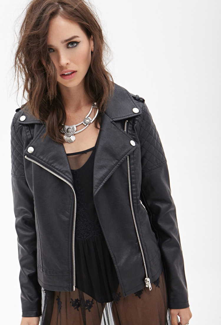 leather jackets for women forever 21 priletaicom